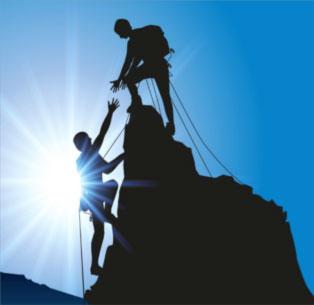 Gemeinsam zum Erfolg - Coaching für Führungskräfte